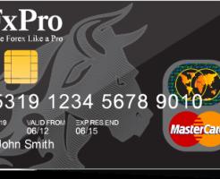 FXProカード