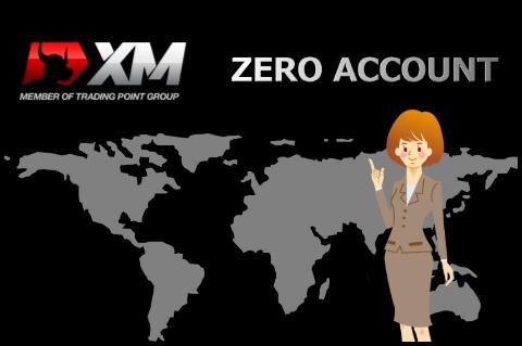 XM-zero-account