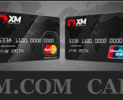 xm.comカード