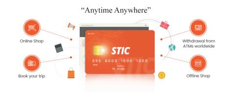 STICPAYcard